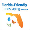 Florida-friendly Landscaping(TM) Program logo