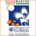 Orange County Master Gardener logo