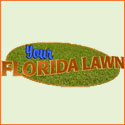 Your Florida Lawn logo