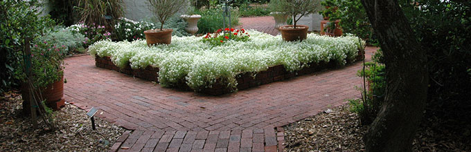 Design Types Of Gardens Gardening Solutions University Of Stunning Florida Garden Design