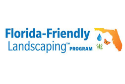 Florida-Friendly Landscaping logo