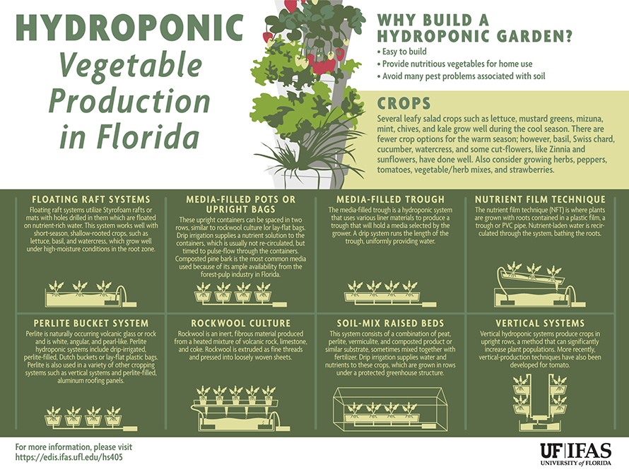 Gardening Solutions Infographics   Gardening Solutions   University Of  Florida, Institute Of Food And Agricultural Sciences