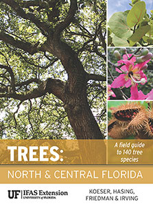 Tree Guide book cover