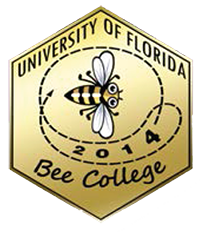 UF Bee College 2014 Logo