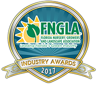 Program logo for the FNGLA awards