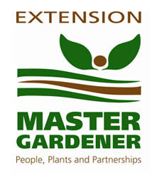 National Extension Master Gardener logo