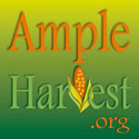Ample Harvest logo