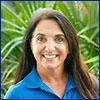 State Master Gardener program coordinator Wendy Wilber