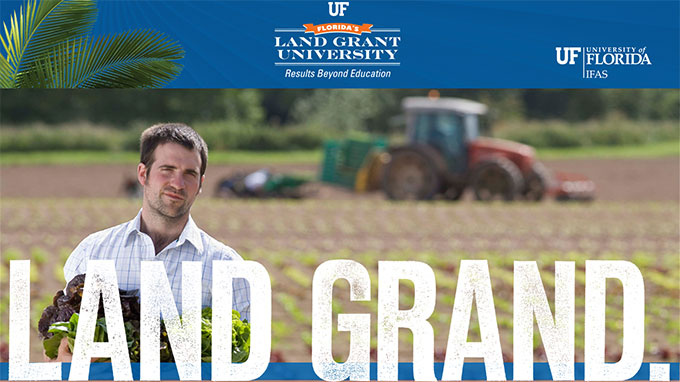 UF/IFAS Land Grant